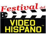 FESTIVAL DEL VIDEO HISPANO 2018 Logo